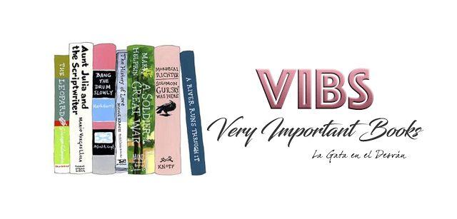 VIBs · Encontrando a Silvia