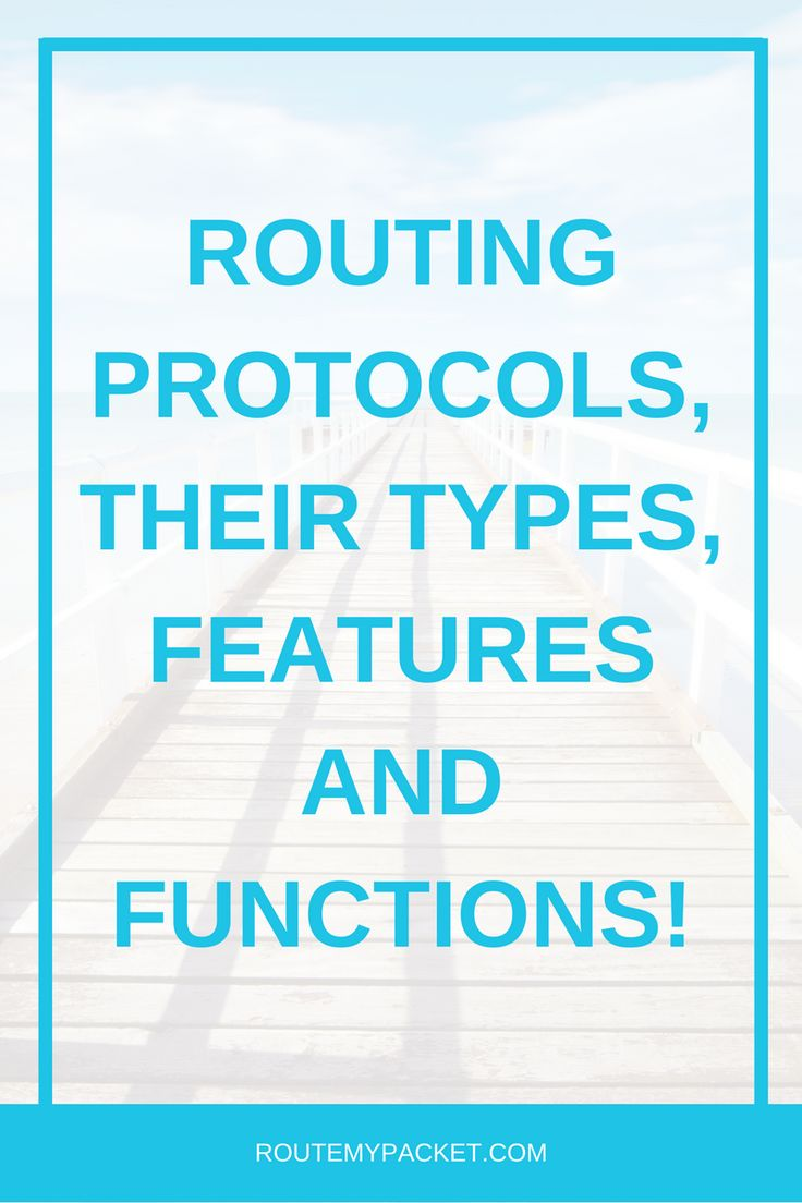 Learn routing process, routing protocols along with their types, features and functions. Also find out why they form an integral part of any network deployment in computer network infrastructure