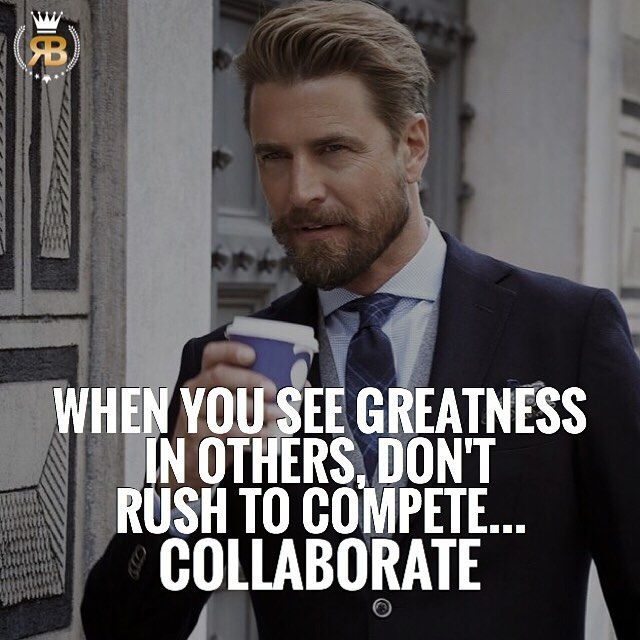 Team up with greatness don't compete with it! Someone else's skills can be your assets as well! Tag someone • Follow @Risebeyond.fam  Follow @Risebeyond.fam  • Like 5 Pictures Turn on post notifications so you don't miss our next post! Share with your friends