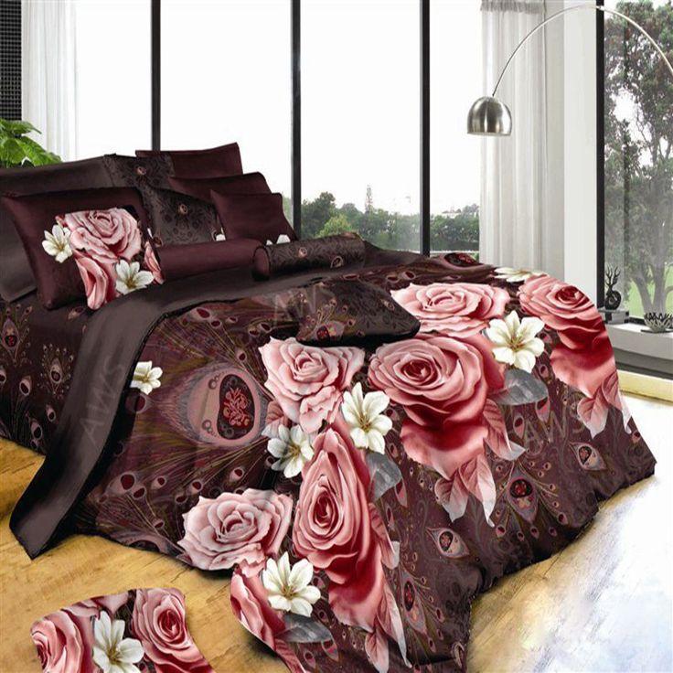 15 best Romantic Designs images on Pinterest Luxury bedding sets