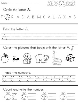 arts and letters 1082 best images about preschool printables on 1082
