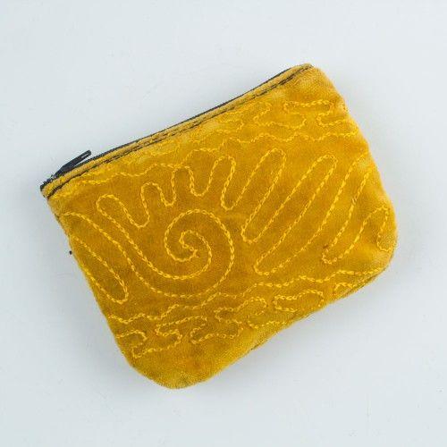Suzani Wallet