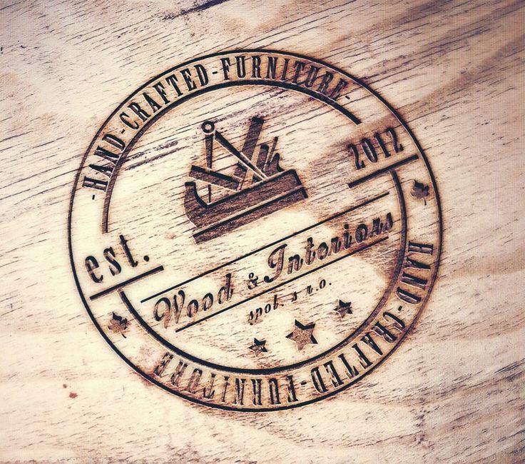 New logo www.woodinteriers.eu