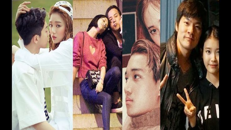 13 Korean Celebrity couples who called it quits recently