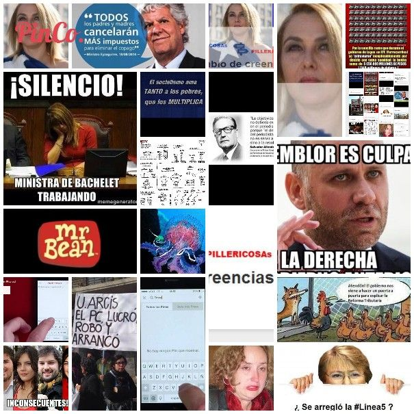 collage pillericosas ...!!!