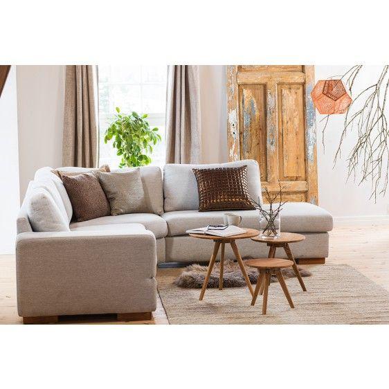 Umbria sofa fra skeidar 17500 kr