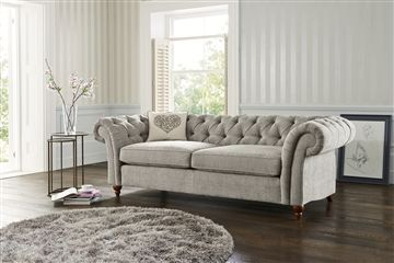 £1250 Buy Gosford Buttoned Sofas & Armchairs from the Next UK online shop
