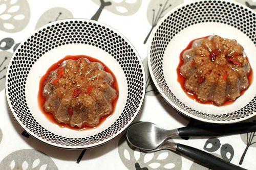Superfood Sunday 3: Goji bessen | http://www.downwardfacingdog.nl/superfood-sunday-3-goji-bessen
