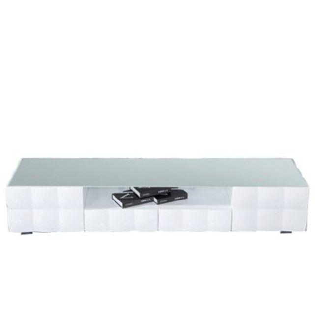 Les 39 meilleures images propos de meuble tv sur pinterest for Meuble tv grande taille