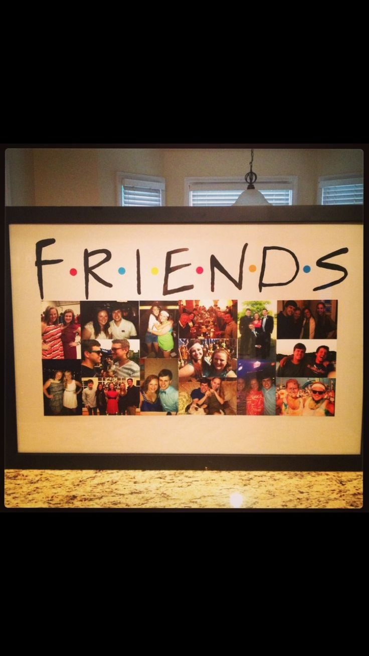 Scrapbook ideas goodbye - After Fours Years With My Roommate I M Going To Do This Saying R
