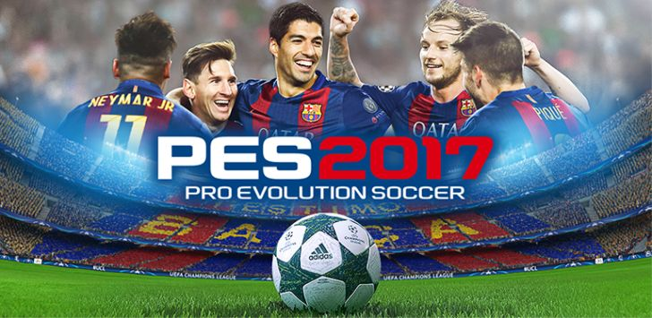 PES2017 Pro Evolution Soccer Mod Apk v 1.1.0 cheats for unlimited money and coins. | AxeeTech