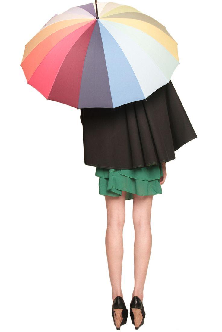 Shoptiques — Rainbow Soho Umbrella