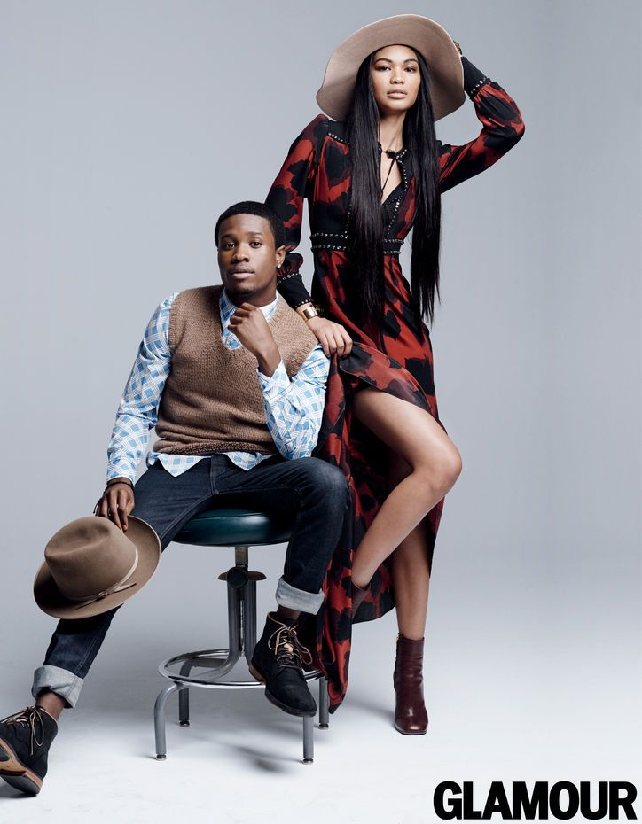 Meet summers it couple dope stars shameik moore and chanel iman
