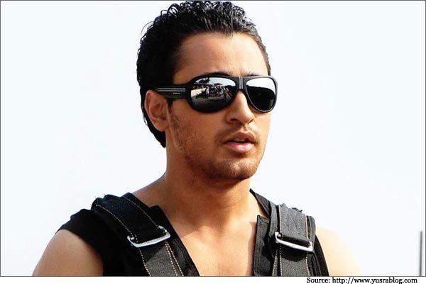 Imran Khan #Sunglasses for men