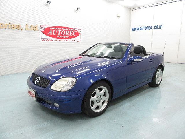 Mercedes benz Slk for sale | AUTOREC
