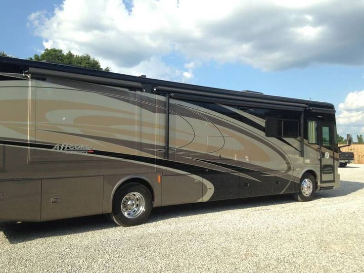 2015 Tiffin Allegro RED 37PA