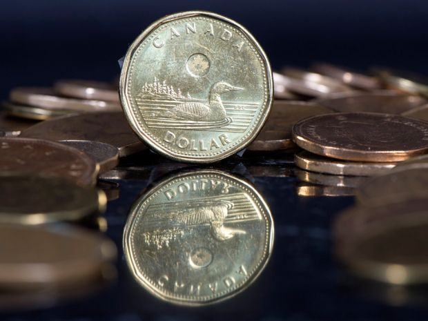 #Canadian #dollar will fall to record lows once Fed starts tightening, analysts warn http://natpo.st/1BUy9XF  The fallout from a strong greenback and lower commodity prices will push the loonie to 75 cents by year end.
