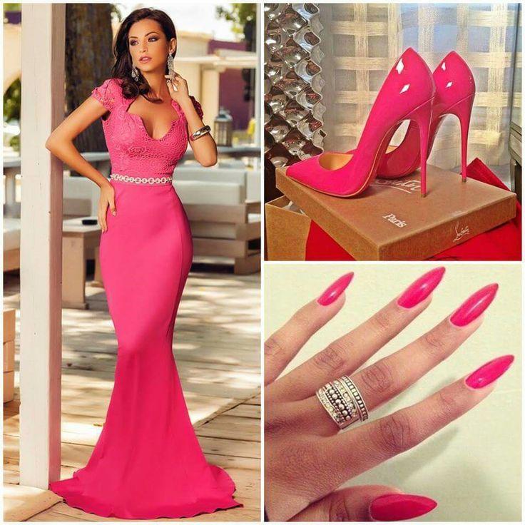 La vida color rosa