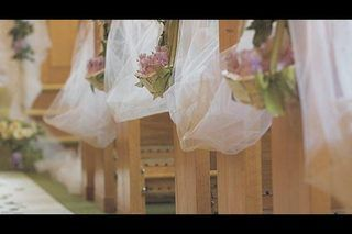 How to Decorate an LDS Cultural Hall for a Wedding | eHow