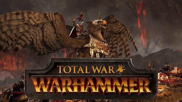 Télécharger Total War Warhammer PC Complet - Télécharger Jeux Pirater