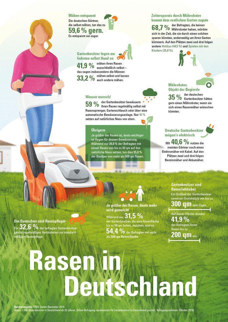 Die Wichtigsten Rasen Infos Im Uberblick In 2020 Rasen Garten Gartenpflege