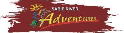 Sabie River Adventures Mpumalanga. White water tubing!