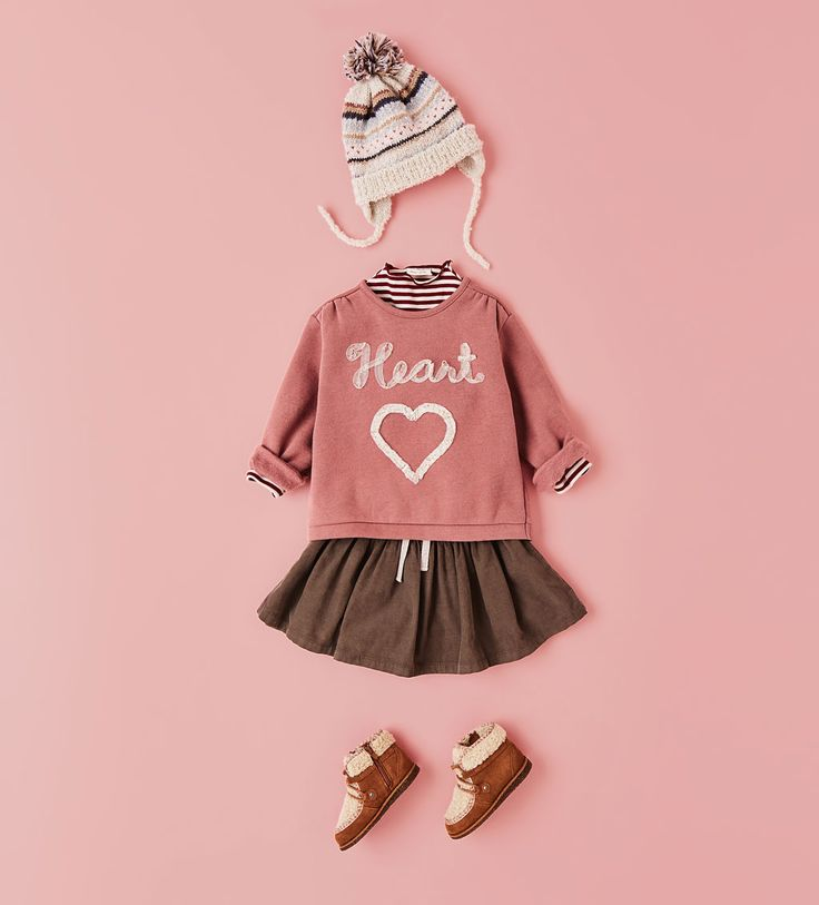 -SHOP BY LOOK-Baby girl-Baby   3 months - 3 years-KIDS   ZARA United States