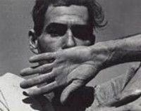Migratory Cotton Picker, Eloy, Arizona, 1940.  Dorothea Lange (American, 1895-1965).  Gelatin silver print, printed 1950s.  7 x 9 in.  Gift of Daniel Greenberg and Susan Steinhauser