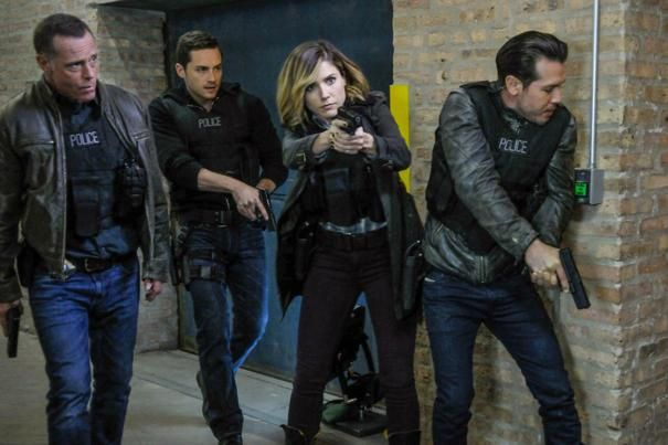 'Chicago P.D.' USA Network & Oxygen Acquire Off-Network Rights To NBC Series