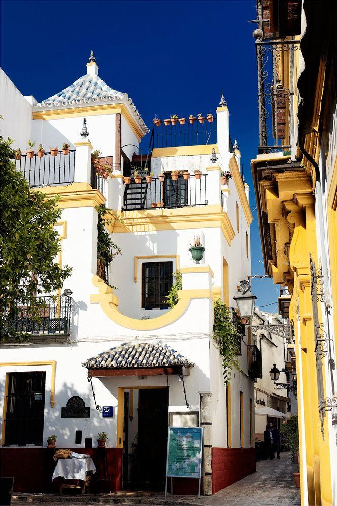 Seville, España