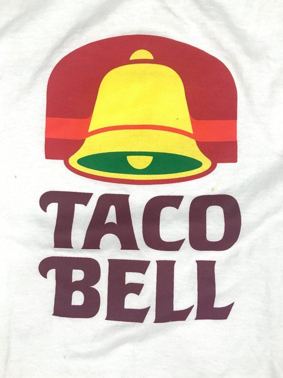 Taco Bell Taco Shop Logo Taco Shop Taco Bell Shop Logo