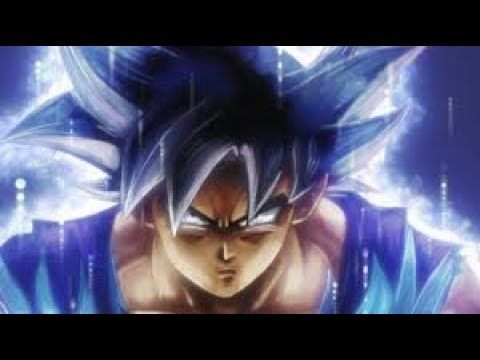 This Video Contains Ultra Instinct Goku Power Level Super Saiyan Blue Vegito Is Up To Date With Dragon Ball