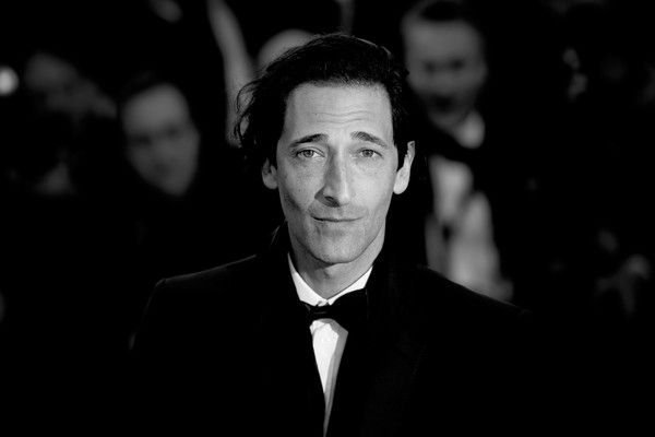 "Adrien Brody Photos - Image was altered with digital filters.) Adrien Brody attends the ""Based On A True Story"" screening during the 70th annual Cannes Film Festival at Palais des Festivals on May 27, 2017 in Cannes, France. - Alternative View - The 70th Annual Cannes Film Festival"