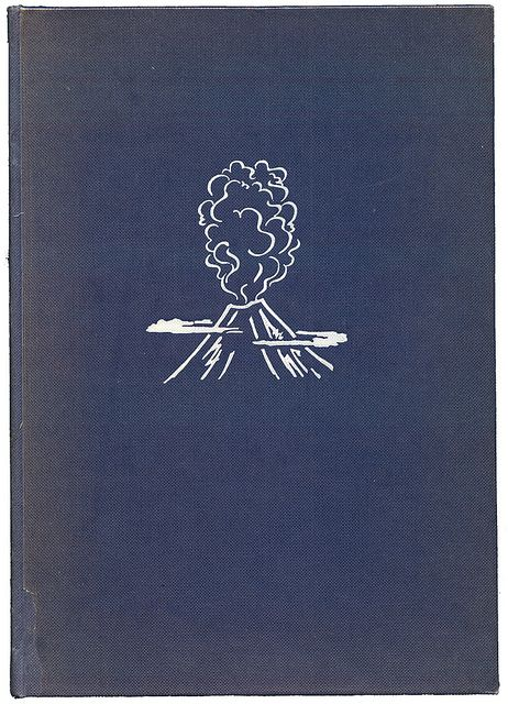 book cover, Geologie (1974)