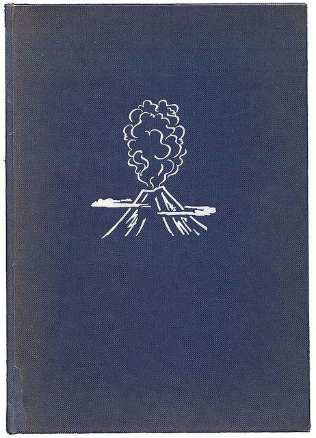 book cover, Geologie für Jederman by Prof. Dr. Kurd v. Bülow (1974), via Flickr.