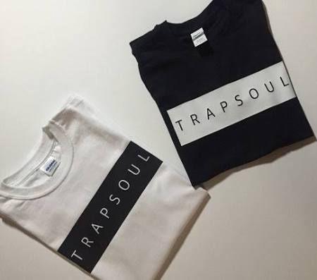 trapsoul shirt
