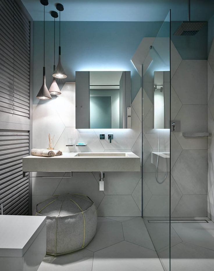 12 best Bad images on Pinterest Bathroom ideas, At home and Live - designer mobel einrichtungsideen dupoux
