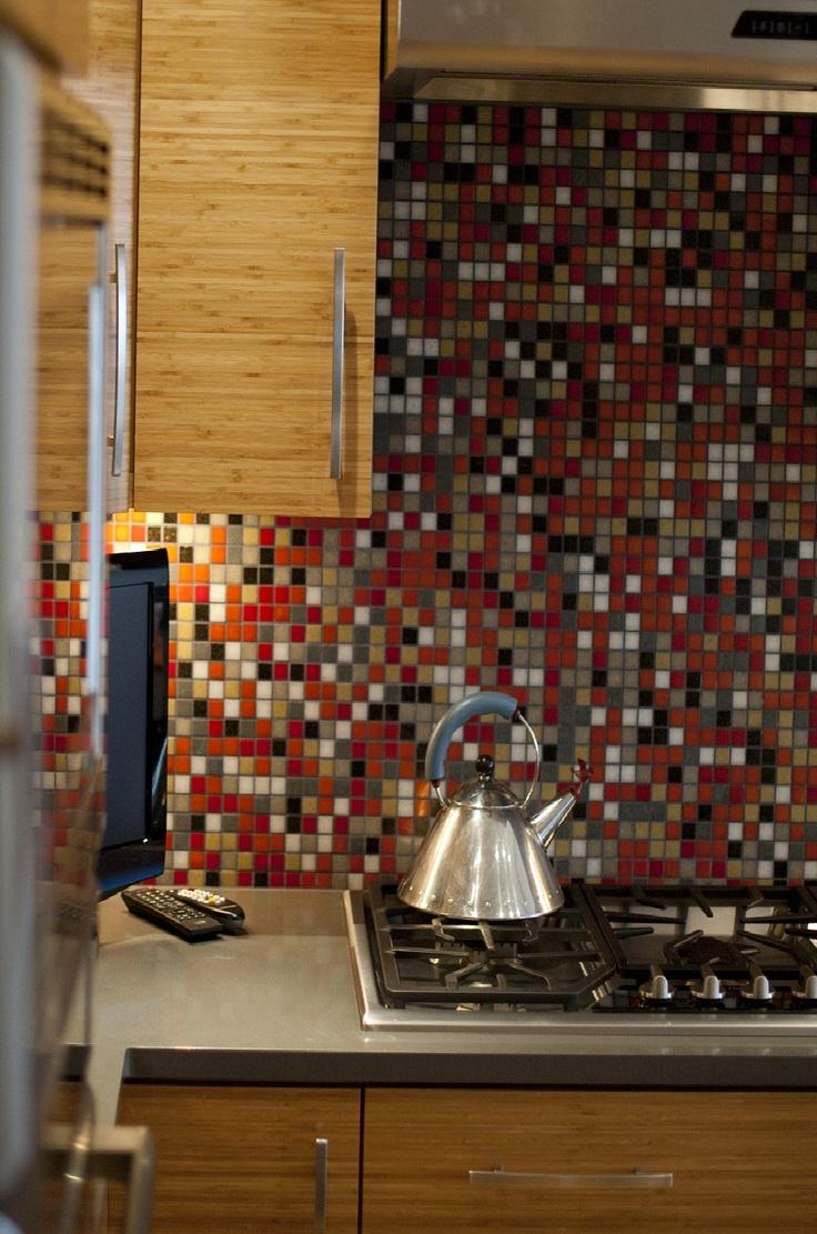 54 best kitchen back splash ideas images on Pinterest Back