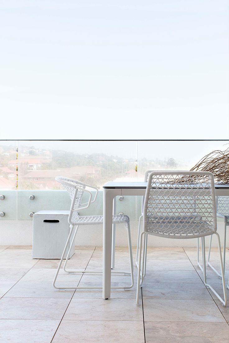 H Interior Design - Bondi Beach Outdoor Dining