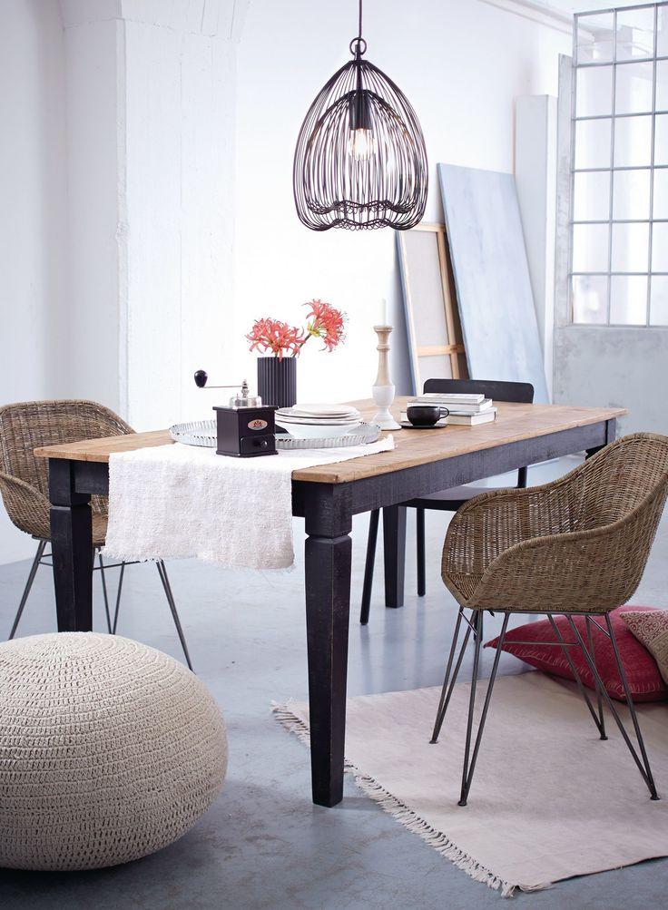Die besten 25 moderne esszimmerst hle ideen auf pinterest esszimmerst hle design eames - Esszimmer einrichtung aktuell design ...