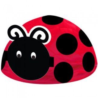 Ladybug Party Supplies, Fancy Ladybug Centerpieces, Ladybugs