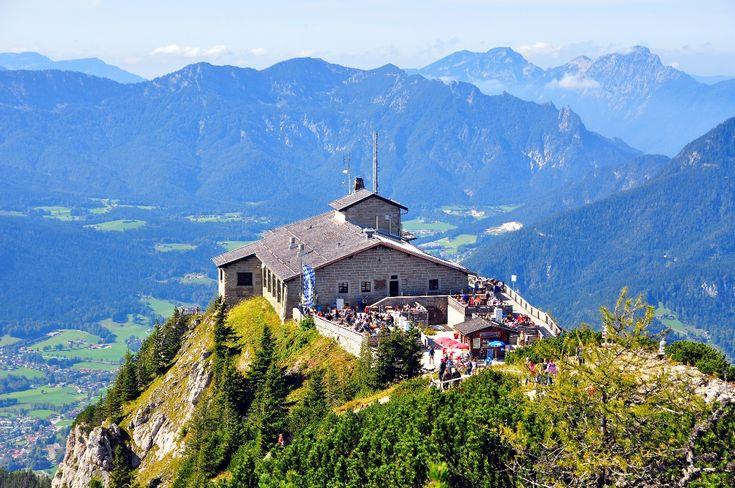 eagle 39 s nest berchtesgaden germany places i 39 ve been pinterest places the o 39 jays and. Black Bedroom Furniture Sets. Home Design Ideas