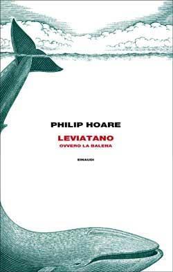 Philip Hoare, Leviatano ovvero La balena, Frontiere