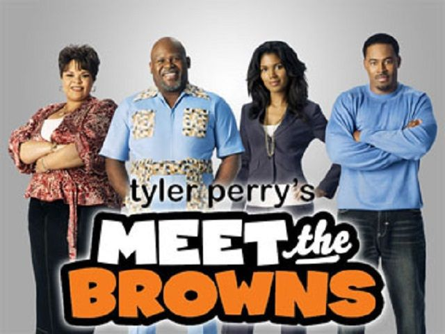 tyler perry meet the browns theme song