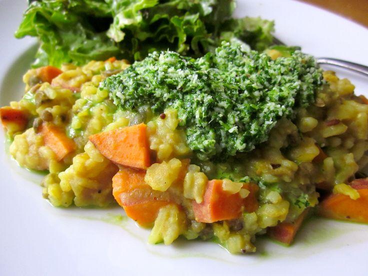 How To Cook Kitchari. ~ Kate Lumsden