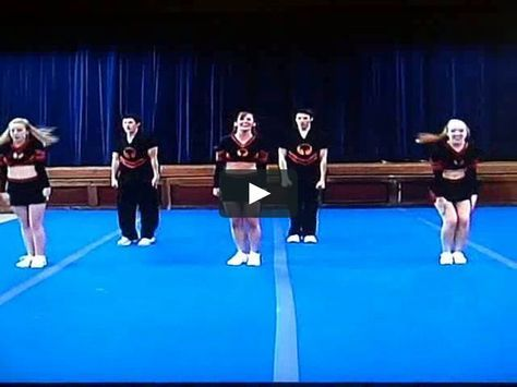 sidelinestar.com is the #1 site for cheer videos, cheerleading cheers, cheerleading chants and cheer dance routines. Learn this floor cheer for cheerleading in a…