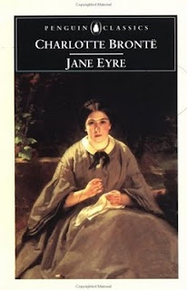 To me a book worth reading is worth re-reading. Jane Eyre is one of those books.