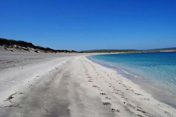 InisMor Beach Ireland