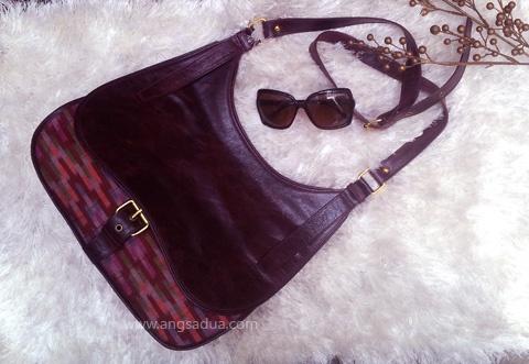Indonesia Wovem Handmade Bag