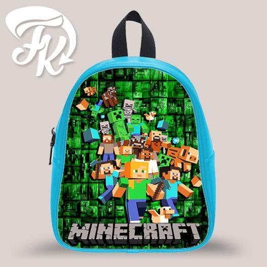 28 best Minecraft backpacks images on Pinterest | Minecraft ...